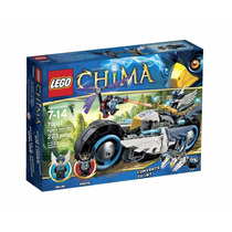 Lego Chima 70007 Eglors Twin Bike - Nuevo