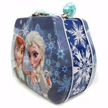 Relojes Y Mini Cartera Frozen