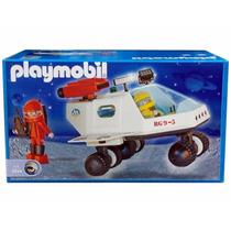 Playmobil 3534 Nave Espacial Mejor Precio!!