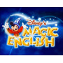 Coleção Disney Magic English Completa Barsa