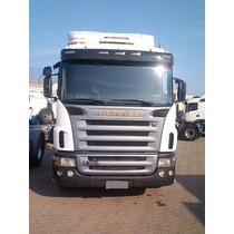 Scania G380 6x2 Unico Dono Revisada