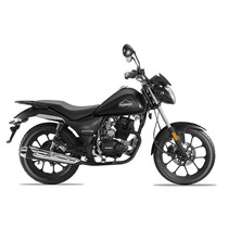 Yumbo Custom Milestone 125 Milestone Ii 125 Delcar Motos