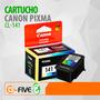 Cartucho Canon 141 Cl-141 Color Original