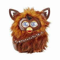 Star Wars Furbacca Disney Furby Hasbro Furby Chewbacca