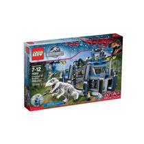 Indominus Rex Breakout Lego