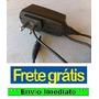 Carregador Nokia 2115 Original Embratel, Livre E Claro Fixo