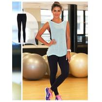 Legging K2b, Longa, Fitness, Leg, Academia, Basica.