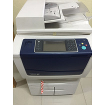Maquina De Xerox Colorida Wc 5865 Xerox.