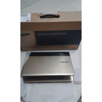 Se Vende Laptos Sansumg En Su Caja Windows 7