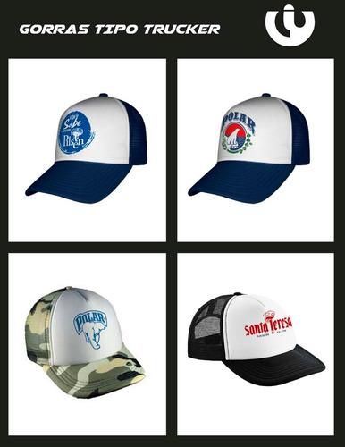 Gorras Trucker - Stock Diseños Originales Live -   280 4cd3a933d47