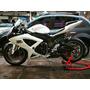 Suzuki Gsx-r 600 Pearl White Limited Excelente Estado