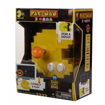 Consola De Videojuego Pac-man De Bandai 12 Juegos Clasicos