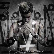 Cd - Justin Bieber - Purpose - Deluxe Edition - Lacrado