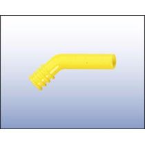 Defletor Para Motores A Combustão Angulo 45 Graus Escala 1/8