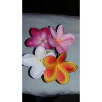 Flor Artificial, Plumeria Hawai, Folclore, Ramo De Novia