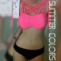 Trajes De Baño Summer Colors