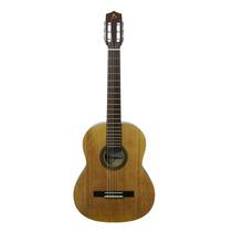 Guitarra Criolla Luis Basilio Luthier Lb10 De Estudio Envio