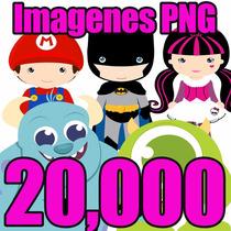 Vol 2 Mega Kit Imprimible Imagenes Bautizo Primera Comunion