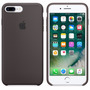 Funda Silicone Case Apple Original Iphone 7 Plus 12 Cuotas