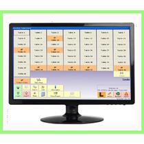 Monitor Touch Screen Xvision 17 Pulgadas