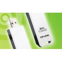 Adaptador Usb Wifi Tp-link Tl-wdn3200 300mbps Dual Band