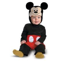 Disfrazar Mi Primer Disney Mickey Vestuario