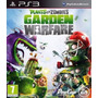 Plants Vs Zombies Garden Warfare Nuev | Fisico | Ps3 | Local