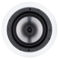 Caixa Acústica De Embutir Redonda Loud Áudio Rcs-100