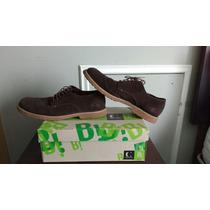 Zapatos Cardinale Café