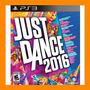Just Dance 2016 Ps3 Oferta !!!
