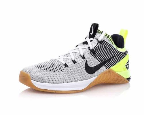 d64bfc45a7a1cd Tenis Nike Metcon 4 Dsx Flyknit 26.5mx Crossfit Originales -   2