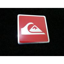 Emblema Peugeot Quiksilver Em Metal Alta Qualidade !!!