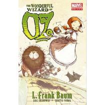 El Maravilloso Mago De Oz - Español Nuevo Tapa Dura