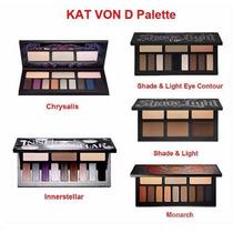 Kat Von D Paleta De Sombras 5 Estilos A Escoger !