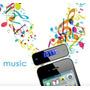 Receptor Transmisor Fm Bluetooth Para Auto Musica Y Llamada