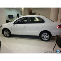 Vw Voyage 1.6 Highline Okm My17 L/n Oportunidad