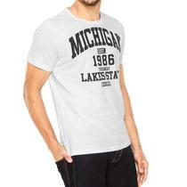 Camiseta Colcci - Camisa 100% Algodão -lançamento Top !!