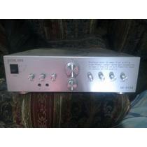 Se Vende Planta Amplificadora De Sonido 2000 Wat