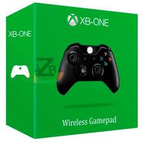 Controle Xbox One Wireless Sem Fio Marca Jzr - Novo !!!