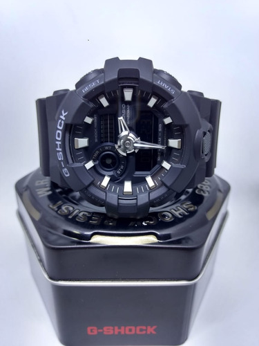 dacd0923321 Relógio Casio G-shock Ga-700 Ga-700-7 - R  415
