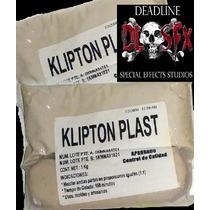 Plastilina Epoxica Klipton Plast 1 Kilo