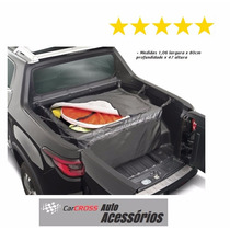 Bolsa Para Caçamba Fiat Toro Horizontal Original