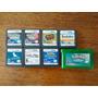 Juegos Para Nintendo Ds Y Gameboy Precios Negociables