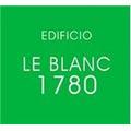 Edificio Le Blanc 1780