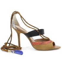Sandália Dumond Amarração | Zariff