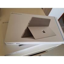 Microsoft Surface Pro 4 M3 128gb Sdd 4gb Ram Tablet Lacrado