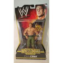 Wwe Mattel Basic John Cena