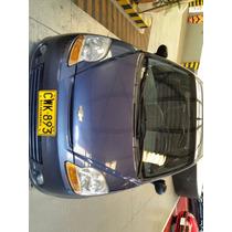 Chevrolet Spark 20114