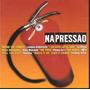 Cd - Na Pressão - 2001 - Som Livre