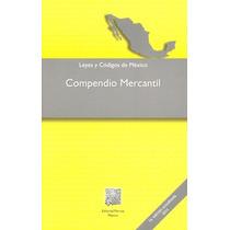 Libro Compendio Mercantil